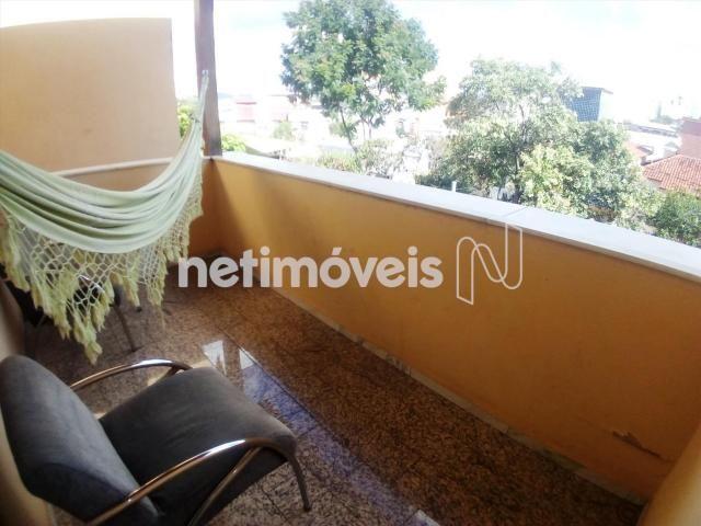 Casa à venda com 5 dormitórios em Dona clara, Belo horizonte cod:740521 - Foto 18