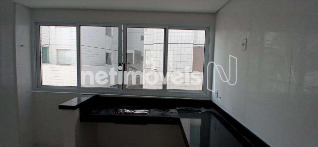 Apartamento à venda com 2 dormitórios em Caiçaras, Belo horizonte cod:813331 - Foto 6