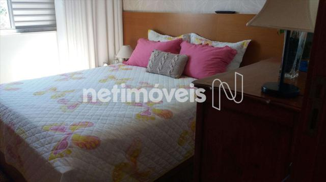 Apartamento à venda com 4 dormitórios em Castelo, Belo horizonte cod:131599 - Foto 6