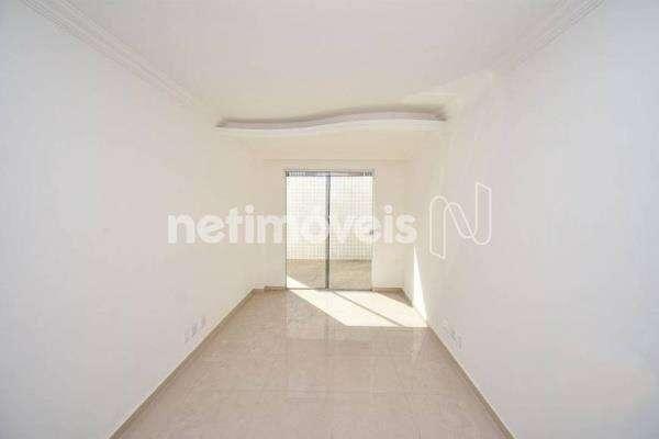 Apartamento à venda com 2 dormitórios em Castelo, Belo horizonte cod:832741 - Foto 4