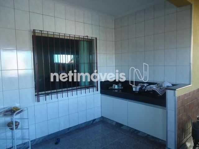 Casa à venda com 3 dormitórios em Céu azul, Belo horizonte cod:758462 - Foto 11