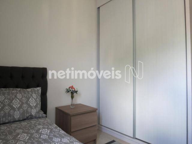 Apartamento à venda com 3 dormitórios em Santa efigênia, Belo horizonte cod:468198 - Foto 17