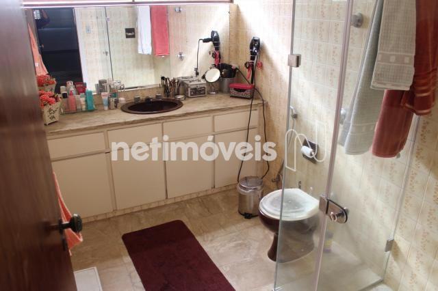 Casa à venda com 4 dormitórios em Bandeirantes (pampulha), Belo horizonte cod:730763 - Foto 18