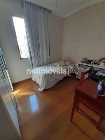 Apartamento à venda com 3 dormitórios em Castelo, Belo horizonte cod:832743 - Foto 12