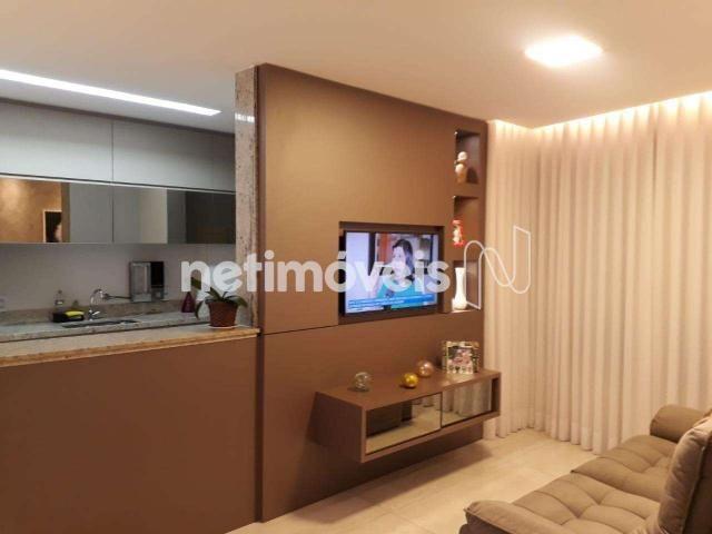 Apartamento à venda com 3 dormitórios em Castelo, Belo horizonte cod:785501