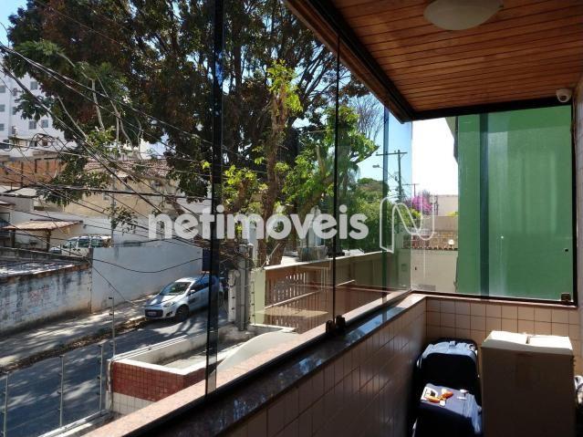Loja comercial à venda com 3 dormitórios em Dona clara, Belo horizonte cod:56895 - Foto 8