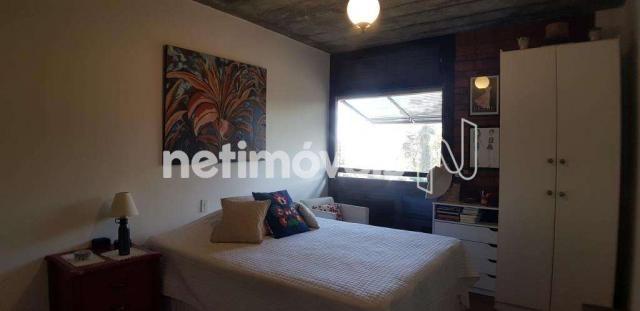 Casa à venda com 4 dormitórios em Jardim atlântico, Belo horizonte cod:828960 - Foto 18