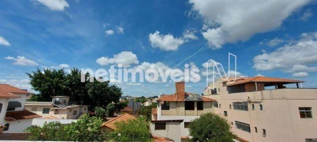 Casa de condomínio à venda com 2 dormitórios em Itapoã, Belo horizonte cod:543114 - Foto 12