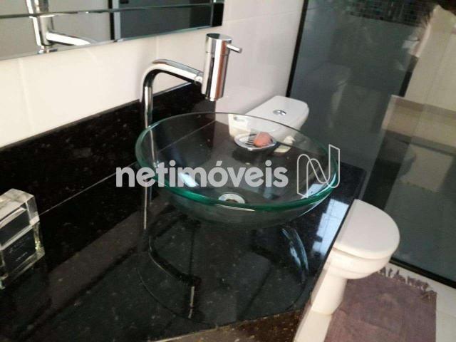 Casa de condomínio à venda com 4 dormitórios em Ouro preto, Belo horizonte cod:508603 - Foto 18