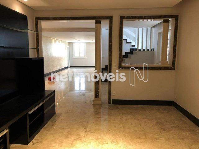 Casa à venda com 5 dormitórios em Dona clara, Belo horizonte cod:814018 - Foto 6