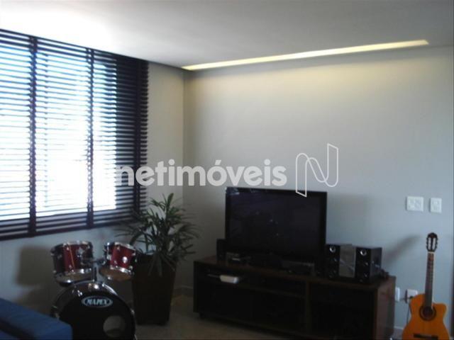 Apartamento à venda com 3 dormitórios em Santa efigênia, Belo horizonte cod:527266 - Foto 4