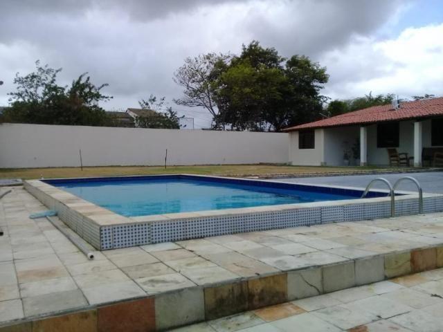 Casa Plana, 272 m², Campo Society, Rua Privativa no Eusébio... - Foto 8