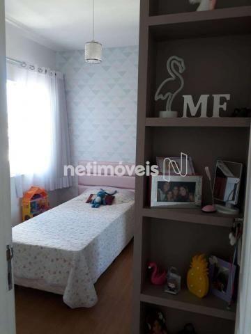 Apartamento à venda com 3 dormitórios em Castelo, Belo horizonte cod:785501 - Foto 3