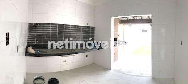 Casa de condomínio à venda com 3 dormitórios em Itapoã, Belo horizonte cod:789945 - Foto 11