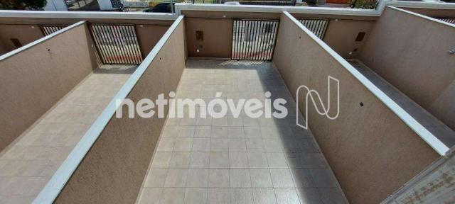 Casa de condomínio à venda com 2 dormitórios em Itapoã, Belo horizonte cod:543114 - Foto 6