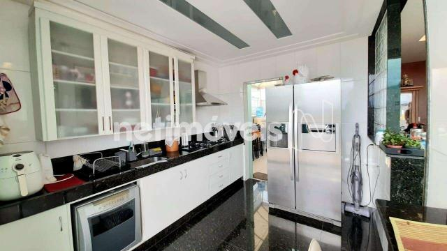 Apartamento à venda com 4 dormitórios em Santa rosa, Belo horizonte cod:147118 - Foto 17