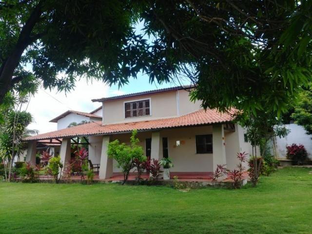 Casa à venda, 260 m² por R$ 650.000,00 - Lagoa - Paracuru/CE - Foto 3
