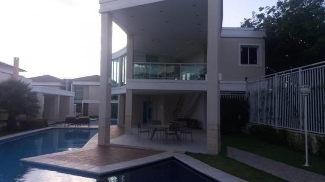 Casa Duplex, 03 Suítes, cozinha projetada, 03 vagas,  Coité - Eusébio/CE - Foto 9
