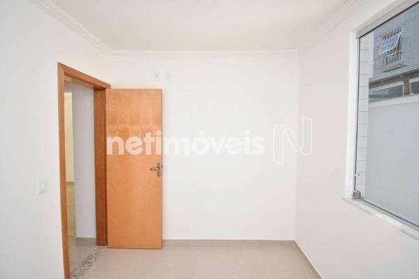 Apartamento à venda com 2 dormitórios em Castelo, Belo horizonte cod:832741 - Foto 9