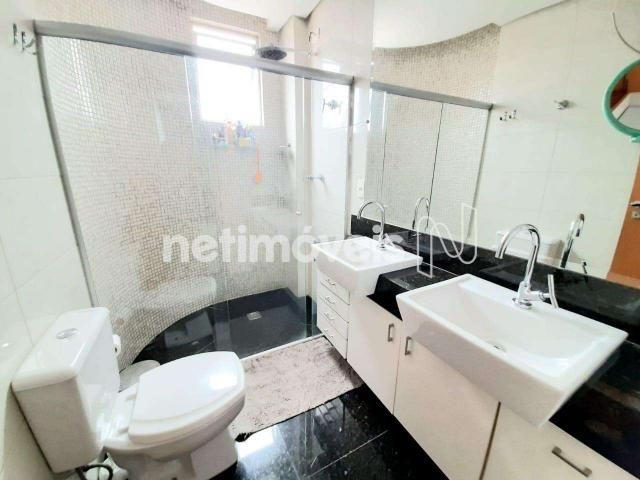 Apartamento à venda com 4 dormitórios em Santa rosa, Belo horizonte cod:147118 - Foto 7