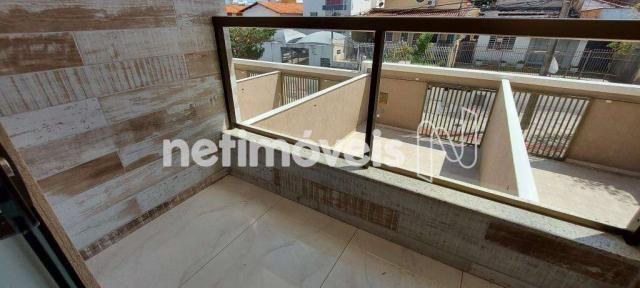 Casa de condomínio à venda com 2 dormitórios em Itapoã, Belo horizonte cod:543114 - Foto 8
