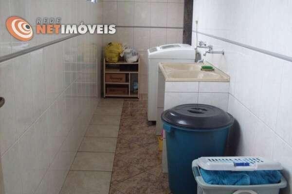 Casa à venda com 4 dormitórios em Itatiaia, Belo horizonte cod:365585 - Foto 7