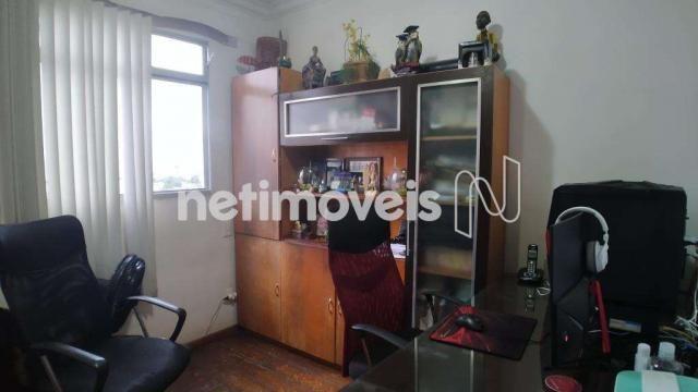 Apartamento à venda com 4 dormitórios em Jardim américa, Belo horizonte cod:548203 - Foto 3