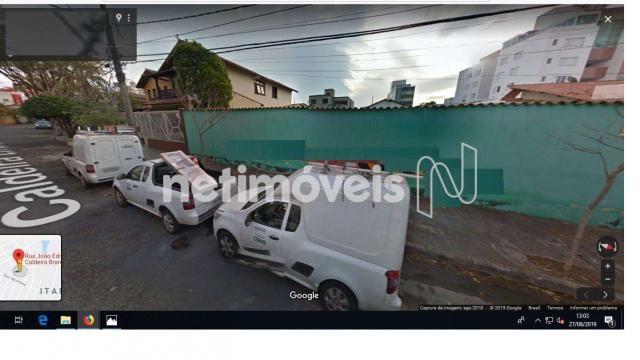 Apartamento à venda com 2 dormitórios em Itapoã, Belo horizonte cod:766791