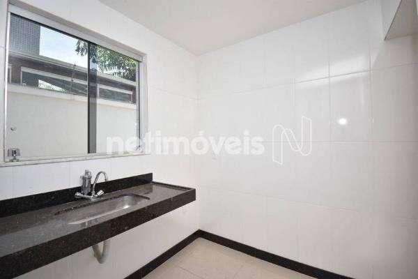Apartamento à venda com 2 dormitórios em Castelo, Belo horizonte cod:832784 - Foto 5