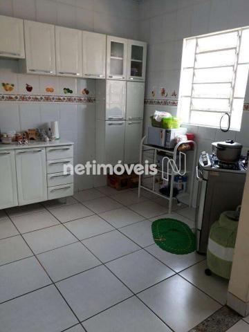 Casa à venda com 5 dormitórios em Céu azul, Belo horizonte cod:799619 - Foto 10