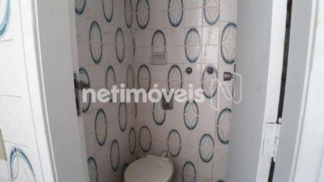 Apartamento à venda com 3 dormitórios em Caiçaras, Belo horizonte cod:354161 - Foto 13