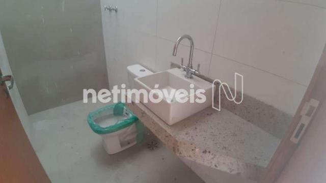 Casa de condomínio à venda com 3 dormitórios em Itapoã, Belo horizonte cod:789945 - Foto 10