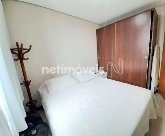 Apartamento à venda com 4 dormitórios em Santa rosa, Belo horizonte cod:147118 - Foto 9