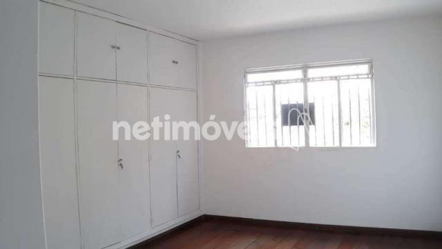 Apartamento à venda com 3 dormitórios em Caiçaras, Belo horizonte cod:354161 - Foto 5