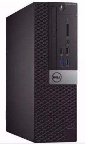 Dell Optiplex 3040 e Tv Monitor