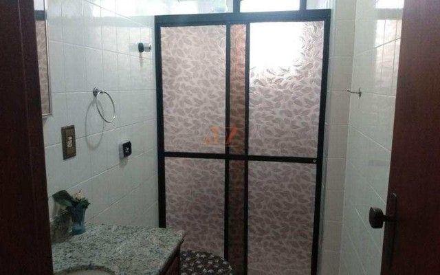 Apartamento em Praia grande - Canto do Forte, SENDO: 02 dormitórios, 01 sala ampla - Foto 6