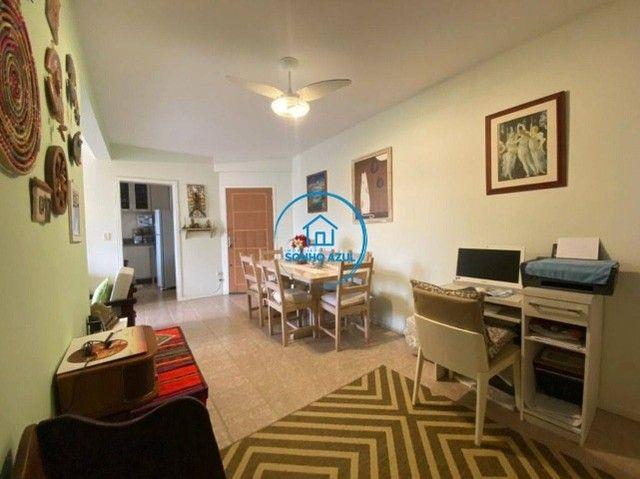 Excelente apartamento mobiliado no Residencial Antonieta de Barros - Foto 2