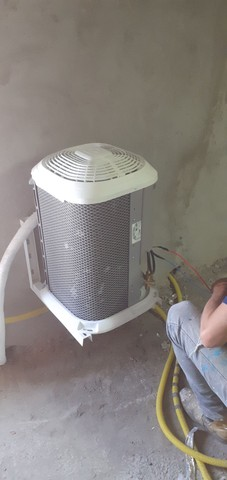 Instalação e higienização em ar condicionado!! a mais de 20 anos mercado!!  - Foto 4