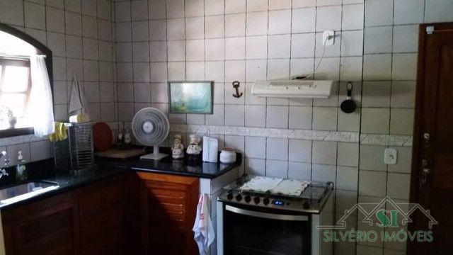 Casa à venda com 4 dormitórios em Agrioes, Paraíba do sul cod:3133 - Foto 5
