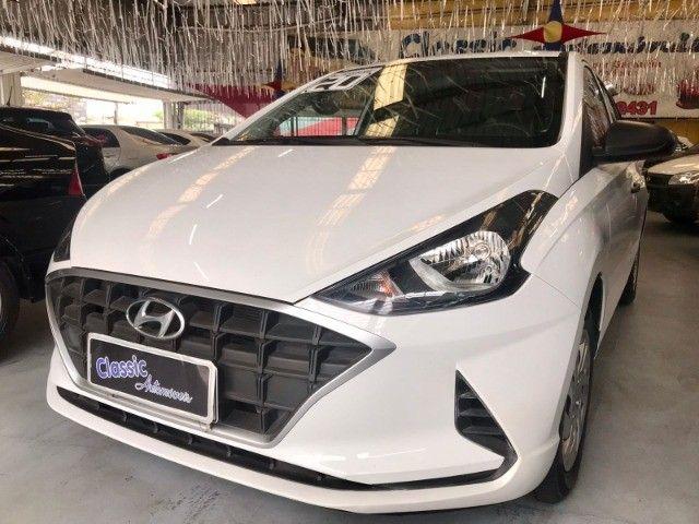 Oferta!! Hyundai / Hb20 Sense 1.0 Flex 2020 - Foto 3