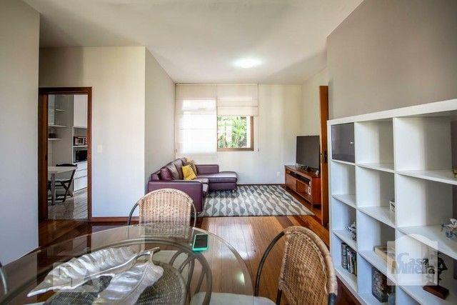 Apartamento à venda com 4 dormitórios em Luxemburgo, Belo horizonte cod:325282 - Foto 15