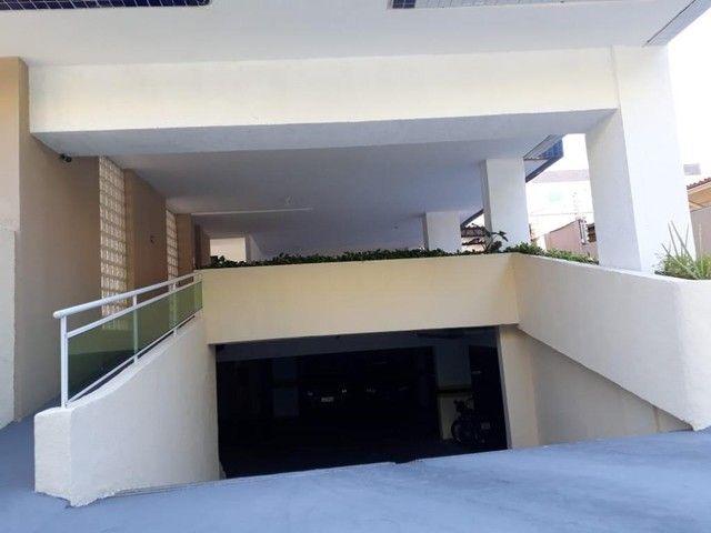 Apartamento residencial à venda, Dionisio Torres, Fortaleza. - Foto 4