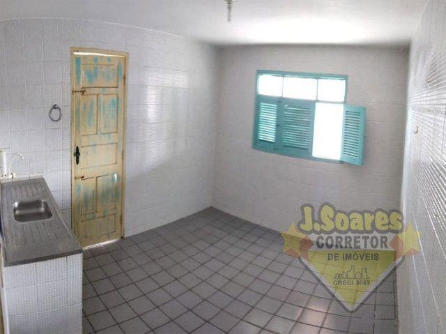 Castelo Branco, Esquina, 3 qts, st, piscina, 400.000, Venda, Casa, João Pessoa - Foto 3