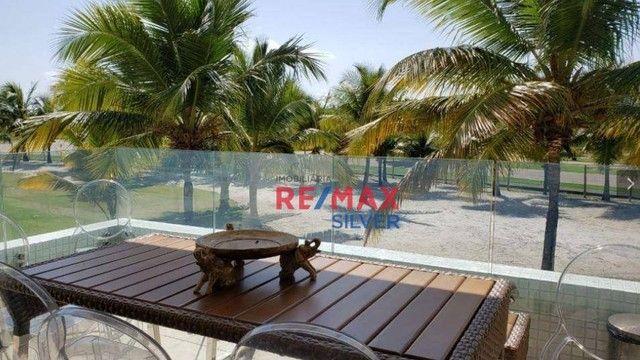 Apartamento 4/4 no Iberostar Praia do Forte - Bahia - Foto 6