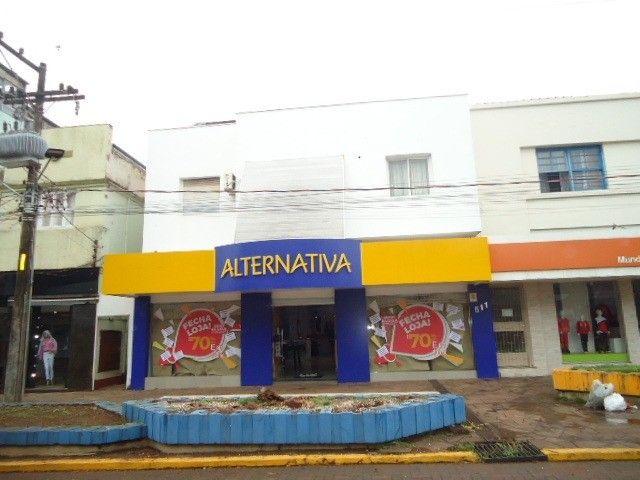 (AP2499) Apartamento no Centro de Santo Ângelo para locação - Foto 3