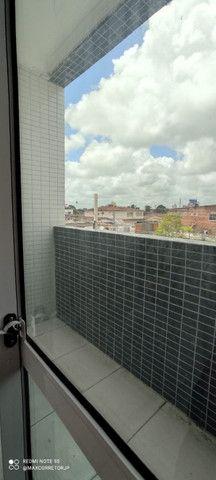 Apartamento no Cristo, 02 quartos com varanda - Foto 10