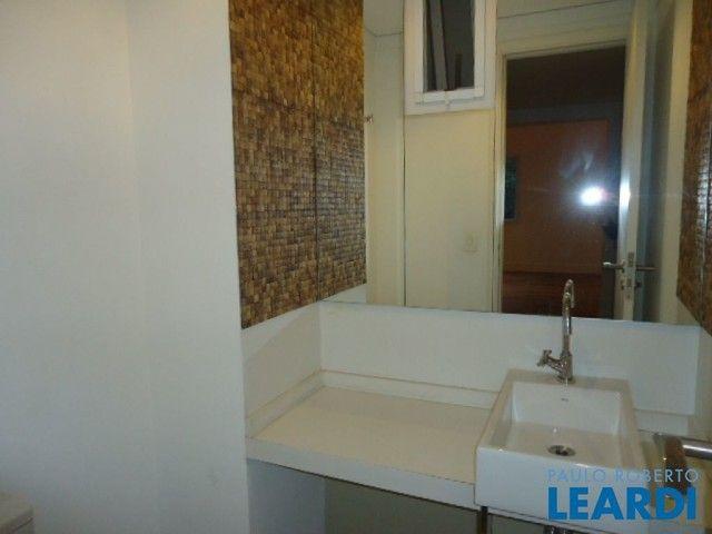 Apartamento para alugar com 4 dormitórios em Panamby, São paulo cod:440123 - Foto 7