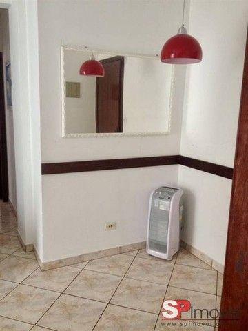Excelente apartamento na Vila Tupi, perfeito estado de conservação. 01 dormitório, ar cond - Foto 7