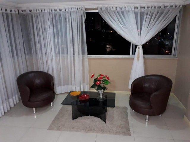 Apartamento com 3 dormitórios à venda, 121 m² por R$ 450.000,00 - Dionisio Torres - Fortal - Foto 4