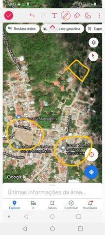 Repasse terreno em tabajara na chã da mangabeira - Foto 3